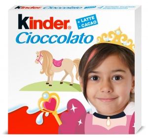 Kinder Cioccolato