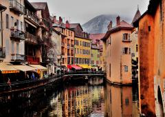 ANNECY 1 MARZO 2015
