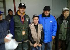 Premiazione giovani pescatori - Torrente Belbo