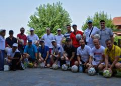 FOOTGOLF 04/07/2015