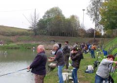 Pesca con merenda al S.Biagio