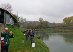 Pesca al S.Biagio