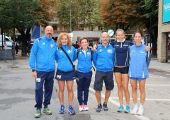 Canelli - Campionati Italiani 10 km su Strada