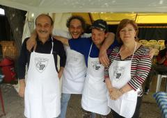 La Sirenetta 6-05-2018