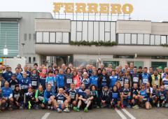 Alba - 5000 mt Campionato Sociale 2019