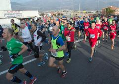 Ceriale - Mezza Maratona 2016