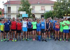 Castellinaldo - Corsa tra le vigne 2019
