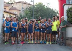 Pocapaglia - Ghia Trail Roc 2016