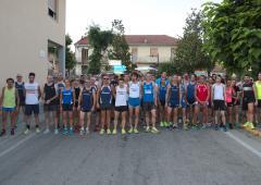 Castellinaldo - Corsa tra le vigne 2017