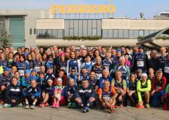 Alba - 5000 mt Campionato Sociale 2018