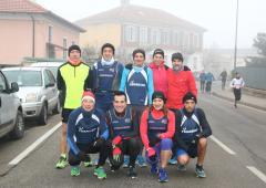 Asti - Corsa del Panettone 2018