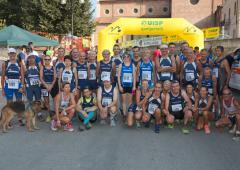 Farigliano - Trail dei Partigiani 2017