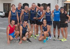 Castagnito - Marcia nelle Vigne 2017