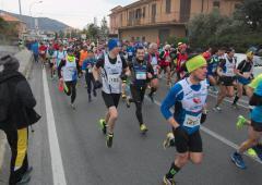 Ceriale - Mezza Maratona 2017