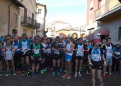 Canelli - Mezza Maratona 2017