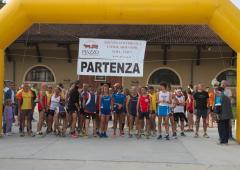 San Rocco Seno d'Elvio - Memorial Piazzo 2017