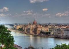 BUDAPEST PASQUA 2014