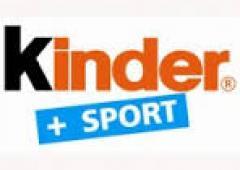 Trofeo Kinder + Sport 2014