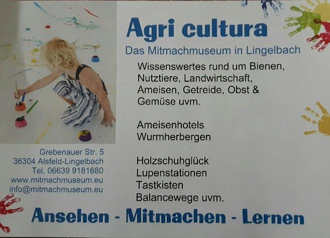 Logo Vogelsberglamas & Trekkingesel