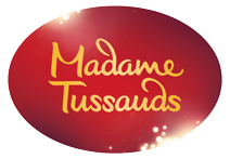 Logo Madame Tussauds Berlin