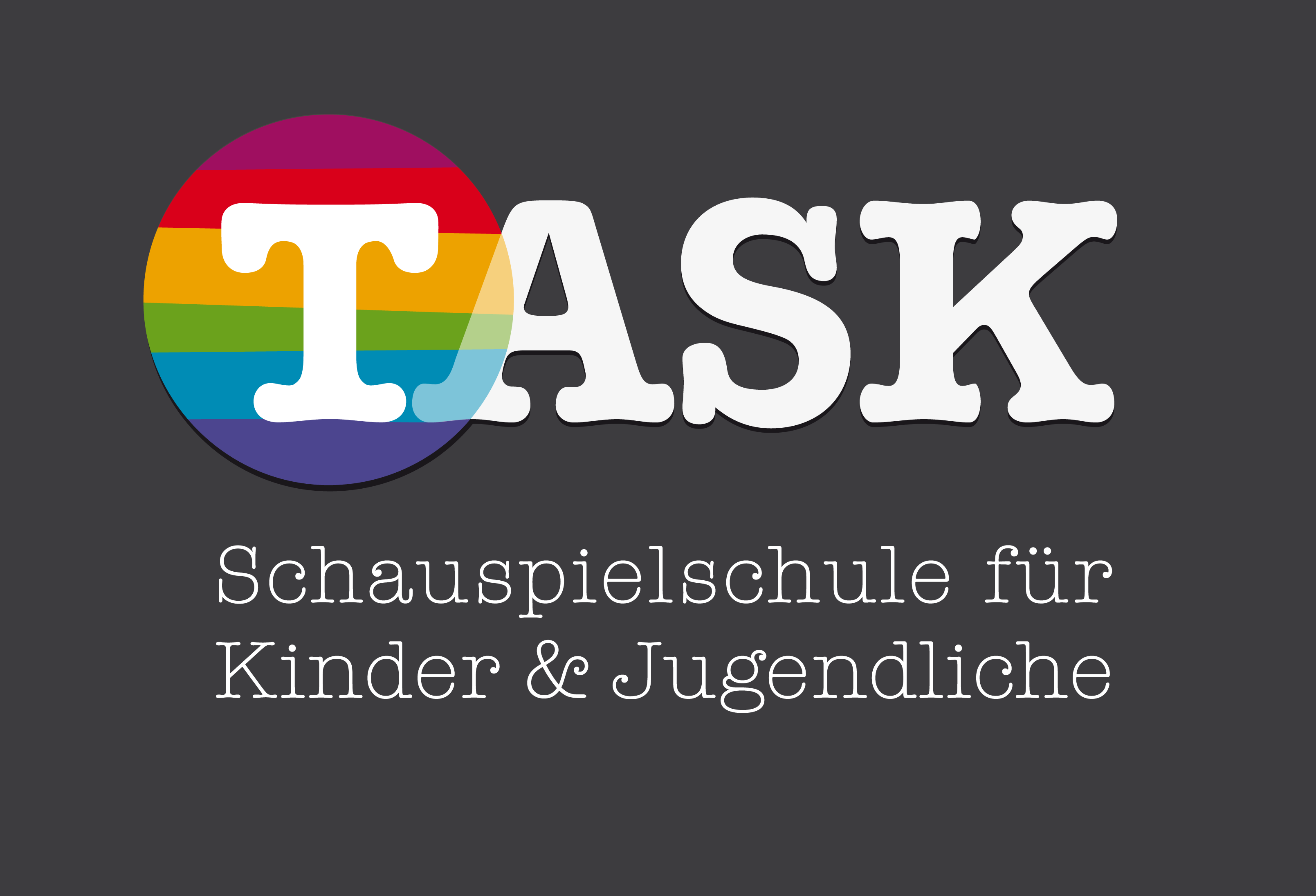 Logo TASK Schauspielschule für Kinder & Jugendliche