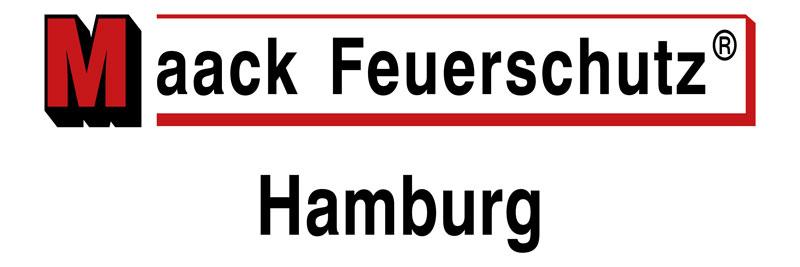 Logo Maack Feuerschutz GmbH & Co. KG