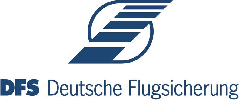 Logo DFS Deutsche Flugsicherung GmbH