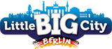 Logo Little Big City Berlin
