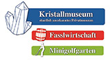 Logo Kristallmuseum Riedenburg GmbH