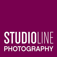 Logo STUDIOLINE PHOTOGRAPHY
