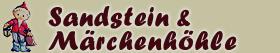 Logo Sandsteinhöhle Hartung Partyservice Veranstaltungen Gaststätte und Pension