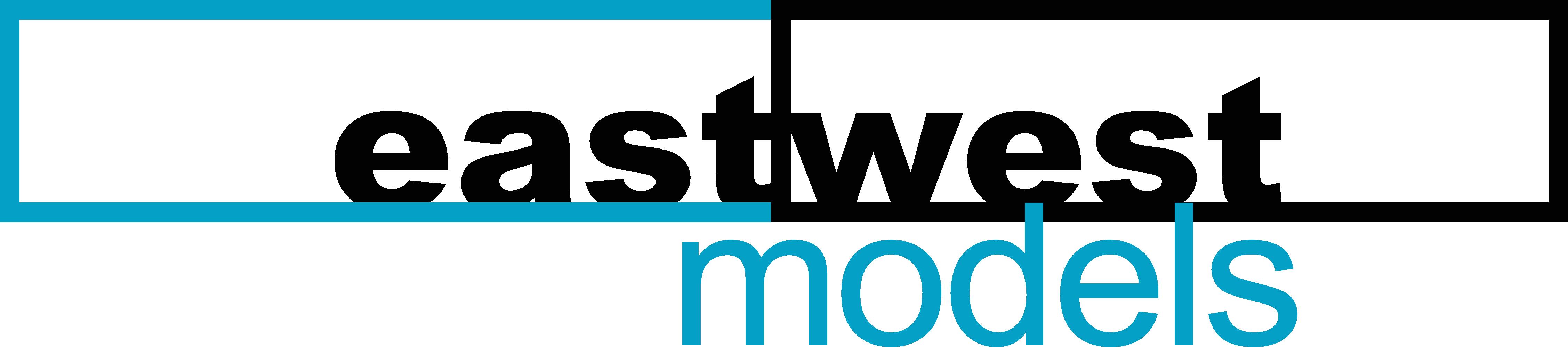 Logo East West Models GmbH & Co. KG