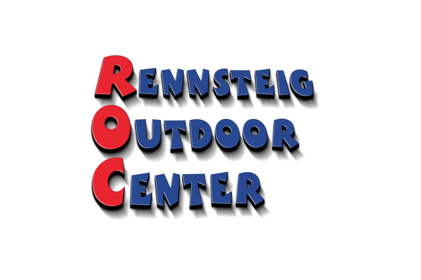 Logo Rennsteig-Outdoor-Center