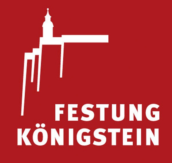 Logo Festung Königstein gGmbH