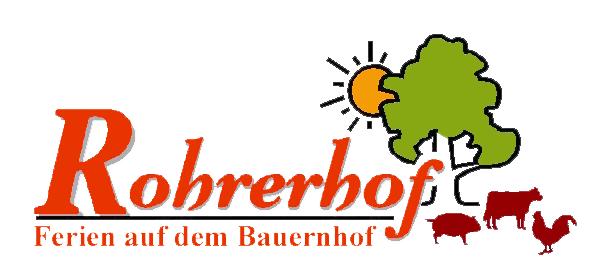 Logo Ferienhof Rohrer