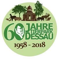 Logo Tierpark Dessau