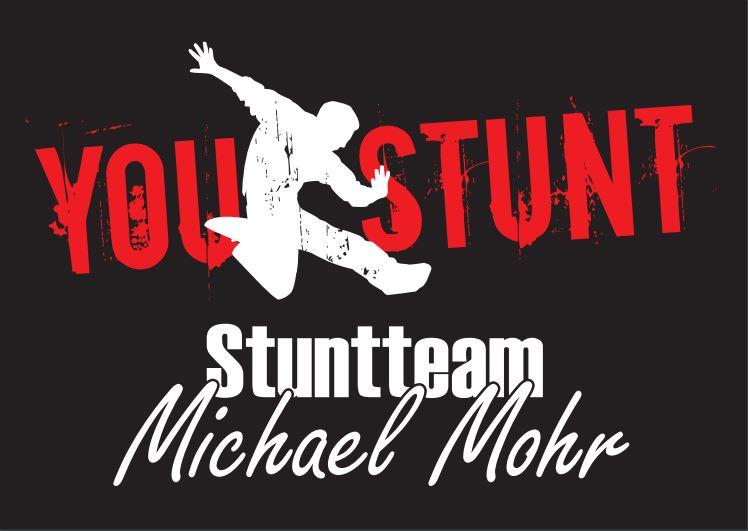 Logo Youstunt Concepts GmbH