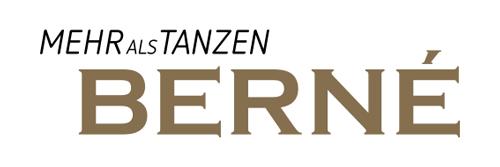Logo Tanzschule Berné