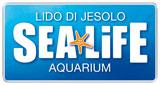 Logo SEA LIFE Lido di Jesolo