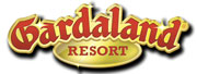 Logo Gardaland Resort