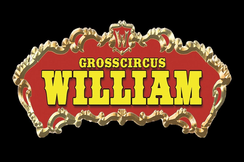 Logo Circus William